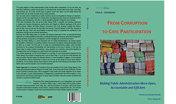 From corruption to civic participation